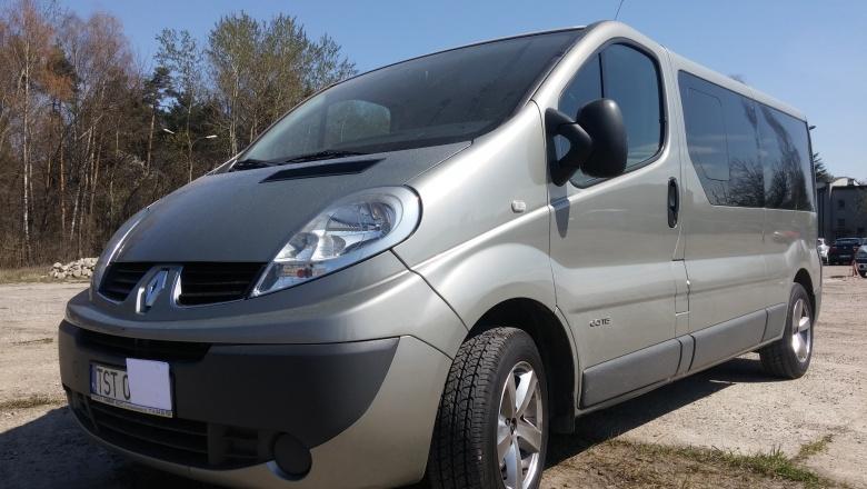 Renault - samochód na sprzedaż