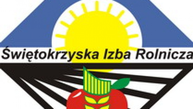 logo Świętokrzyska Izba Rolnicza
